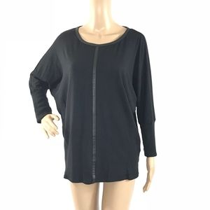 Two by Vince Camuto Casual Tunic Pullover Top